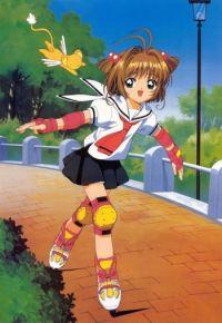 Cardcaptor Sakura: Suteki Desu wa, Sakura-chan! Tomoyo no Cardcaptor Sakura Katsuyaku Video Nikki!