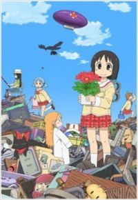 Nichijou Episode 0