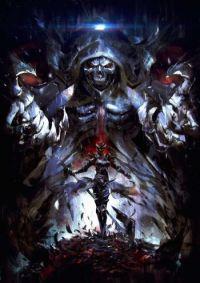 Overlord: Fushisha no Ou